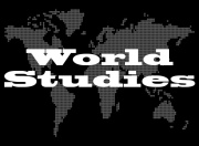 World studies logo (big)